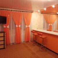 Leninskiy Prospekt 25, отель в Норильске