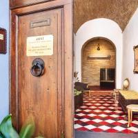 Residenza D'Epoca Palazzo Buonaccorsi, отель в Сан-Джиминьяно