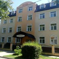 Hotel Grand, hotel en Nové Zámky