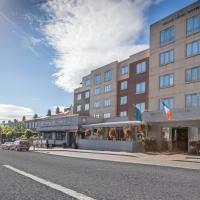 Grand Canal Hotel, hotel a Dublino, Ballsbridge