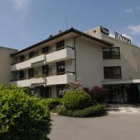 Hotel 4C, hôtel à Cluses