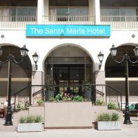 The Santa Maria Hotel, hotel in St Paul's Bay