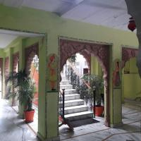 Hotel Paramount Palace, hôtel à Pushkar