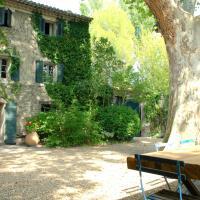 Maison d'hôtes Campagne-Baudeloup, hôtel à L'Isle-sur-la-Sorgue