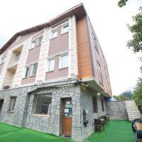 Butik Inceli Hotel, отель в городе Узунгёль