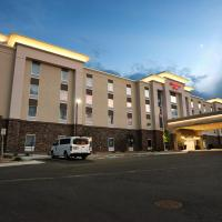 Hampton Inn Denver Tech Center South