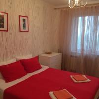 """Apartments """"Ruso Turisto"""""""
