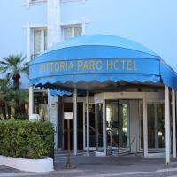 Vittoria Parc Hotel, hotel a Bari