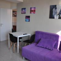 Beachfront Apartment Bat Yam 613