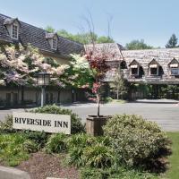 Riverside Inn, hotel in Grants Pass