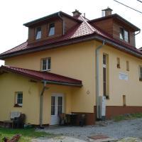 Apartmánový Dom Králiky, hotel in Králiky