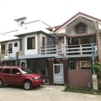 Alzeah's Place Room for Rent, hotel in Tagaytay
