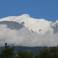 Mobil Home Chamonix Mont Blanc