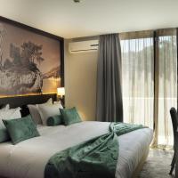 Appart'hotel Souani (Al Hoceima Bay), hotel near Cherif Al Idrissi Airport - AHU, Al Hoceïma