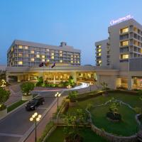 Cinnamon Grand Colombo, hotel in Colombo