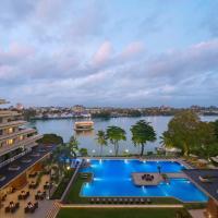Cinnamon Lakeside, hotel in Colombo