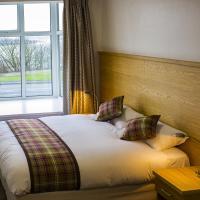 King Alfred Hotel, hotel in Barrow in Furness