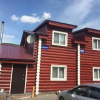 Guest House Pervomayskiy
