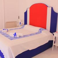 B&B Vitruvio Suites, hotel in Formia