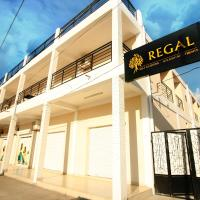 Regal Apartments, hotel in Kololi