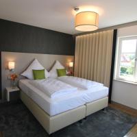 BA Hotel, hotel in Babenhausen