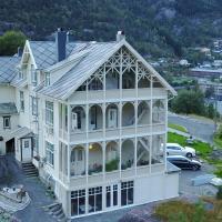 Vikinghaug, Hotel in Odda