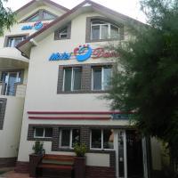 Motel Davios, hotel din Târgu Jiu