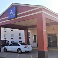 Ashley Inn Ponca City, hotel in Ponca City