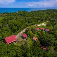 Istmo Beach and Jungle Bungalows
