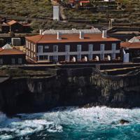 Balneario Pozo de la Salud, hotel in Sabinosa