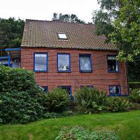 Casa Mundo Bed & Breakfast, hotel i Vejle