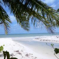 La Voi del Mare, hotel in Grand Anse