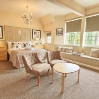 The Stockton Arms Hotel, hotel in Stockton-on-Tees