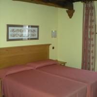 Hotel San Roque, hotel in Reinosa