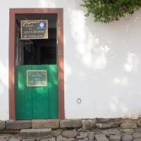 Casa de Hospedagem Paraty، فندق في باراتي