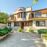 Family Hotel Bunara, hotel near Plovdiv International Airport - PDV, Brestnik
