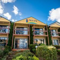 Seaview Motel & Apartments, hotel in Apollo Bay