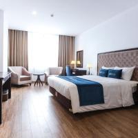 Song Loc Luxury Hotel, hôtel à Hạ Long