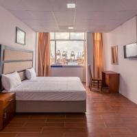 Metro Port City Hotel, отель в Коломбо