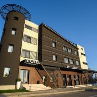 Hotel Ideo Lux, hotel in Niš