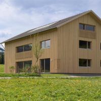 Ferienwohnung Wertvollholzhaus