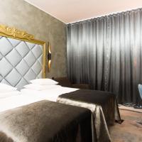 Aqva Hotel & Spa, hotell sihtkohas Rakvere