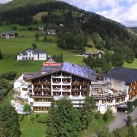Wohlfühl & Genusshotel Felsenhof, отель в городе Бад-Клайнкирххайм