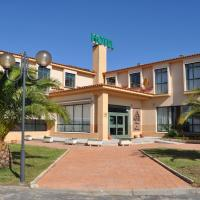 Hotel Alonso de Monroy, hotel in Belvis de Monroy