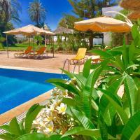 Hotel Djerba Orient, hotel in Mezraya