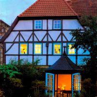 """Ferienwohnungen """"Altes Bachhaus"""""""