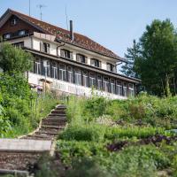 Kräuterhotel Edelweiss, Hotel in Rigi Kaltbad