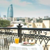 Old City Inn Hotel, hôtel à Baku