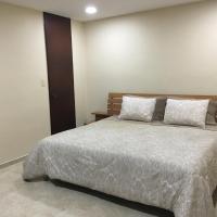 Apartamento Suite Polanco