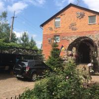 Zagorodny Dom Faghot, hotel in Vita-Pochtovaya